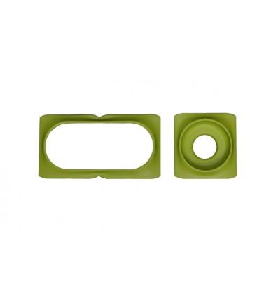 Color Rings per Minigarden Basic S Uno