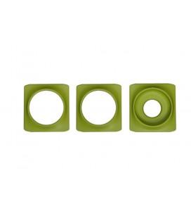 Color Rings per Minigarden Basic S Pots
