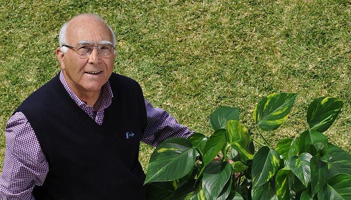 Manuel Rodrigues – il creatore di Minigarden